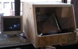 CNC Box 1