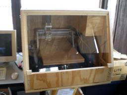 CNC Box 2