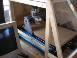 CNC Box 4